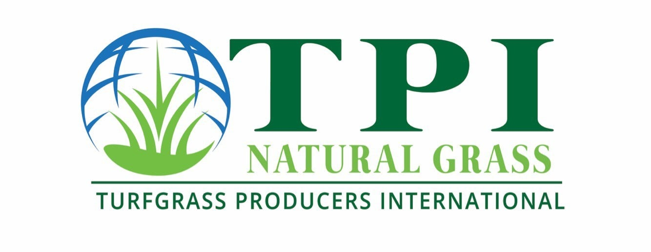 Turfgrass Producers International Logo